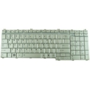 Compatible with TOSHIBA Satellite P200 Keyboard