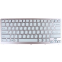 Compatible with SONY VPCCW28FJ/P Keyboard