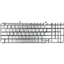 Compatible with HP Compaq HDX16 Keyboard