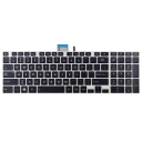 Compatible with TOSHIBA Satellite E50 Keyboard