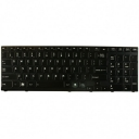 Compatible with TOSHIBA Satellite P750 Keyboard