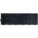 Compatible with DELL Inspiron 15 3000 Series Keyboard