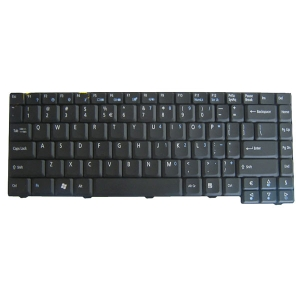 Compatible with ACER Aspire 2920-832G32Mn Keyboard