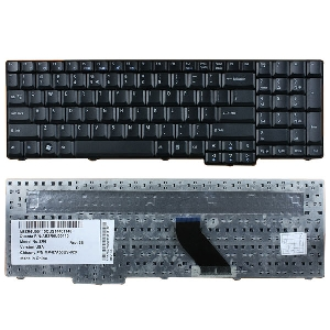 Compatible with ACER Aspire 9815WKMi Keyboard