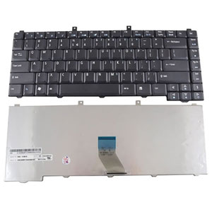 Compatible with ACER Aspire 1663LMi Keyboard