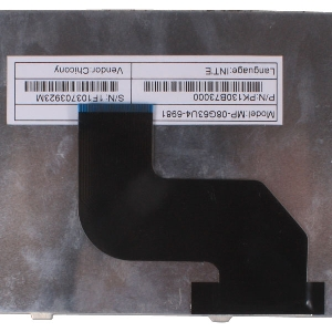 Compatible with ACER Aspire 5516 Keyboard