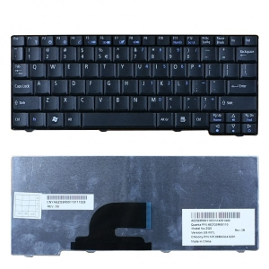 Compatible with ACER Aspire one A150L weiss Keyboard