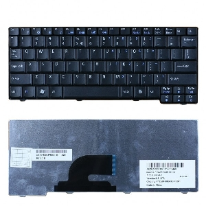 Compatible with ACER Aspire One AOA150-1672 Keyboard