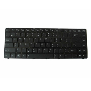Compatible with ASUS 04GNUS1KUS00-3 Keyboard