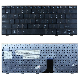 Compatible with ASUS 04GOA1L2KKO00-3 Keyboard