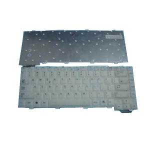 Compatible with ASUS A2D Keyboard