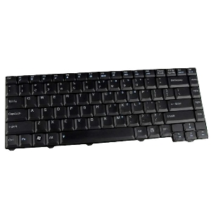 Compatible with ASUS F3Jr Keyboard