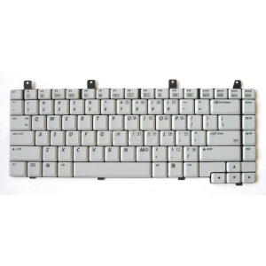 Compatible with COMPAQ Presario R3022AP Keyboard