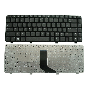 Compatible with COMPAQ Presario V3627TU Keyboard