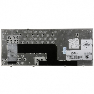 Compatible with COMPAQ Mini CQ10-112NR Keyboard