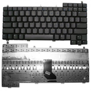 Compatible with COMPAQ Presario 2555US Keyboard
