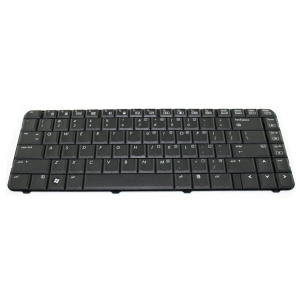 Compatible with COMPAQ Presario CQ50-110EG Keyboard