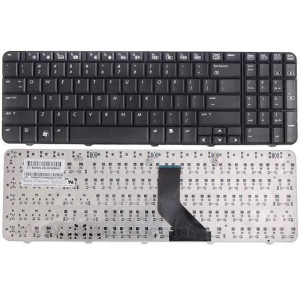 Compatible with COMPAQ Presario CQ60-204EM Keyboard