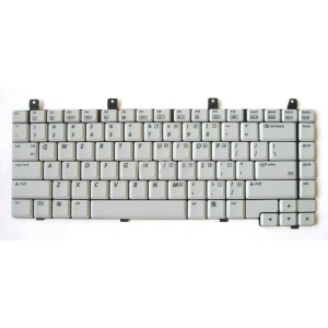 Compatible with COMPAQ Presario V5236TU Keyboard