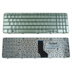 Compatible with COMPAQ Presario CQ60-120EF Keyboard