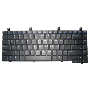 Compatible with COMPAQ Presario M2055AP Keyboard