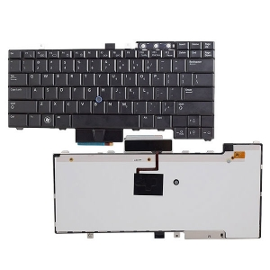 Compatible with DELL Latitude E5400 Keyboard