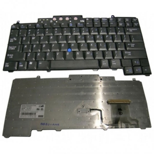 Compatible with DELL Latitude D631 Keyboard