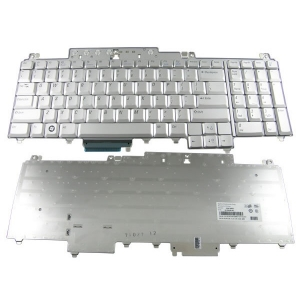 Compatible with DELL Inspiron 1720 Keyboard