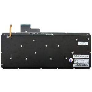 Compatible with DELL PK130O11A21 Keyboard