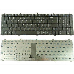 Compatible with GATEWAY MP8709 Keyboard