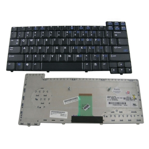Compatible with HP Business Notebook nc6300 Keyboard