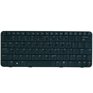 Compatible with HP 464138-001 Keyboard
