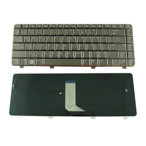 Compatible with HP Pavilion dv4-1110eo Keyboard