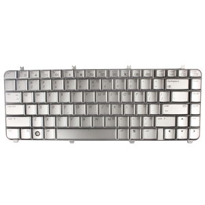 Compatible with HP Pavilion dv5-1031el Keyboard