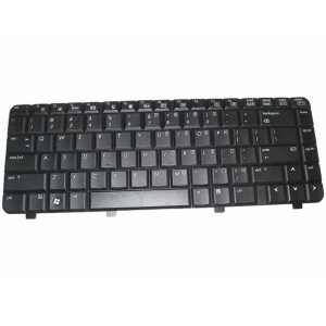 Compatible with HP 490267-001 Keyboard