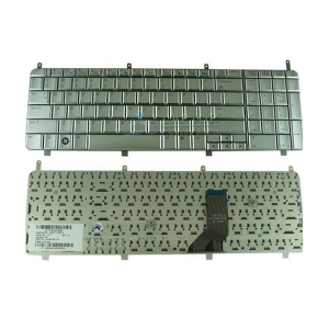 Compatible with HP HDX18-1010EA Keyboard