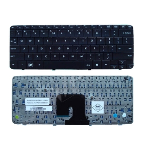 Compatible with HP Pavilion dv2-1005ei Keyboard