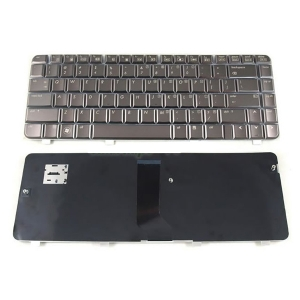 Compatible with HP Pavilion dv3-2110er Keyboard