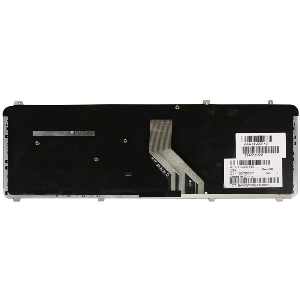 Compatible with HP Pavilion dv6-1107el Keyboard