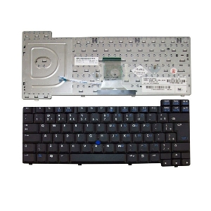 Compatible with HP Business Notebook nw8440 Keyboard