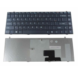 Compatible with SONY VGN-FZ348E/B Keyboard
