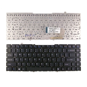 Compatible with SONY VGN-FW190ECH Keyboard