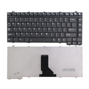 Compatible with TOSHIBA V000040140 Keyboard