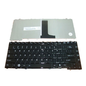 Compatible with TOSHIBA 6037B0028502 US Keyboard