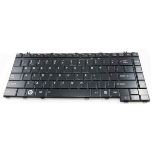 Compatible with TOSHIBA Satellite M507 Keyboard