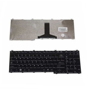 Compatible with TOSHIBA Satellite P300-1C9 Keyboard