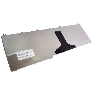 Compatible with TOSHIBA Satellite C655D Keyboard