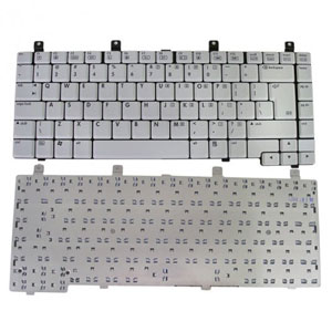 Compatible with COMPAQ Presario V4118AP Keyboard