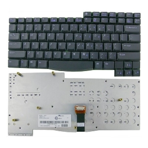 Compatible with DELL Latitude CP Keyboard