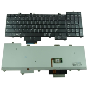 Compatible with DELL F759C Keyboard